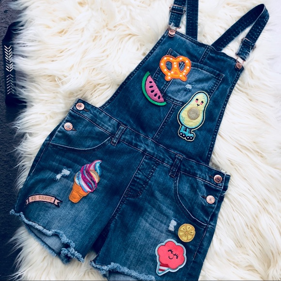 871934e3b3ff Cat   Jack Other - Cat   Jack Target Girls Overalls XL